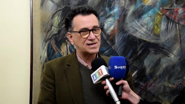 Β. Διαμαντόπουλος: Μηδενικά κρούσματα ελονοσίας στην Περιφέρεια