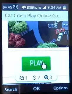 Jio Phone Me Game Download Kaise Kare