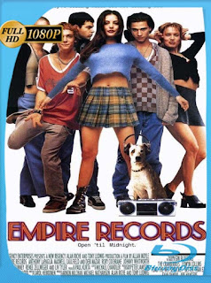 Empire Records (1995) HD [1080p] Latino [GoogleDrive] SilvestreHD