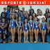 Joguinhos: Ginástica artística feminina de Jundiaí conquista título por equipes