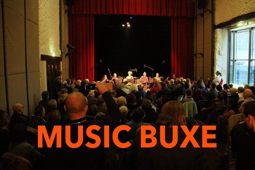 MUSIC BUXE