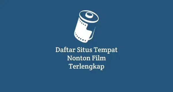 nonton streaming film indonesia