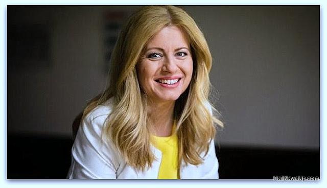 slovakias-first-woman-president-made