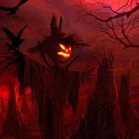 HOG Pumpkin Reddish Forest Escape