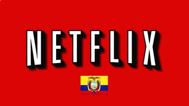 Netflix Ecuador