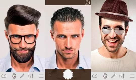Aplikasi Gaya Rambut Terbaik untuk Pria dan Wanita-5