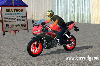 Mod Motor Yamaha YZF R15 155CC v3 By Azumods