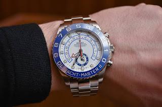 Rolex watch photo