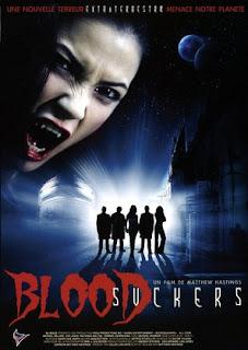 Bloodsuckers (2005) ταινιες online seires xrysoi greek subs