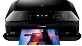 Canon PIXMA MG5720 Download Treiber