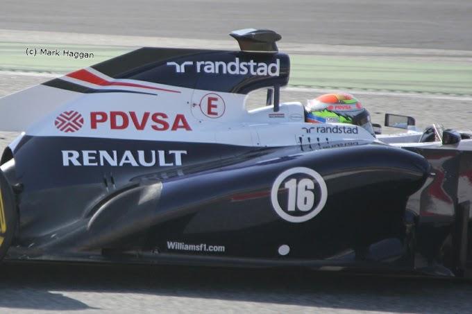 Renault aspira a tener a Williams de equipo cliente