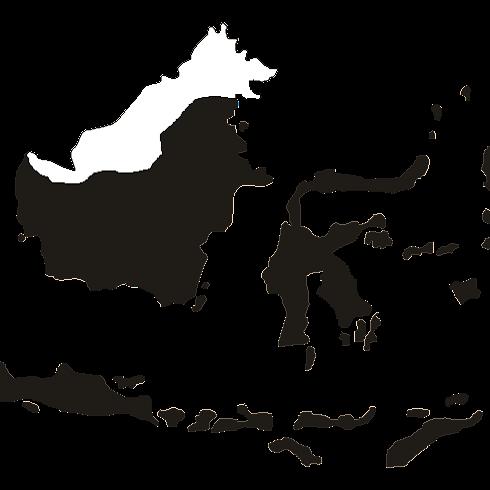 Peta Indonesia June 2015