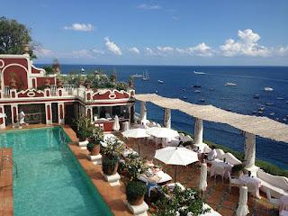 Best Hotels in Positano for Honeymoon italy