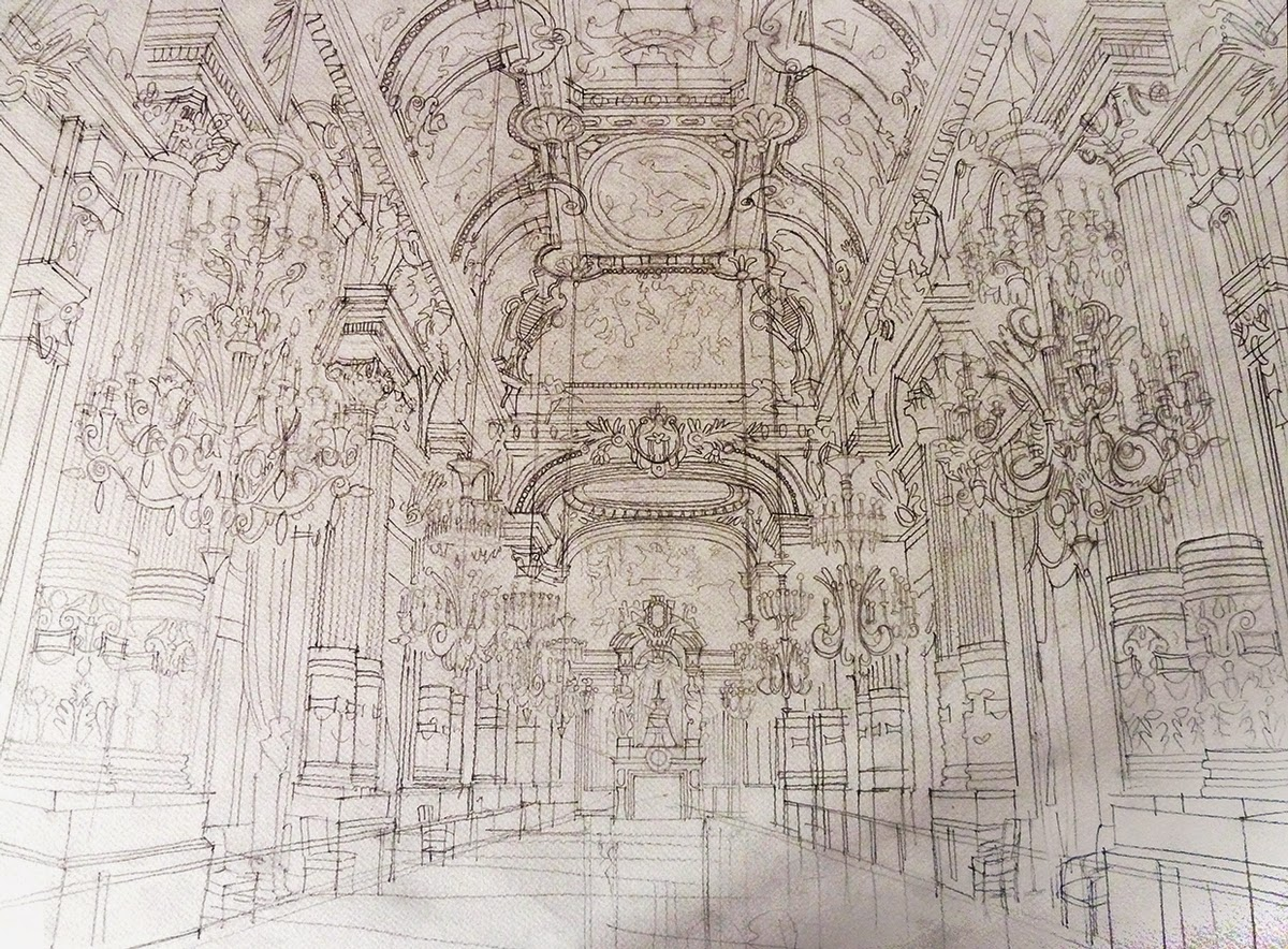 05-Maja-Wrońska-Architectural-Paintings-and-Drawing-Sketces-www-designstack-co