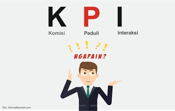"""KPI """"Bukan"""" Polisi Syariah"""