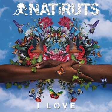 CD CD I Love – Natiruts (2018)