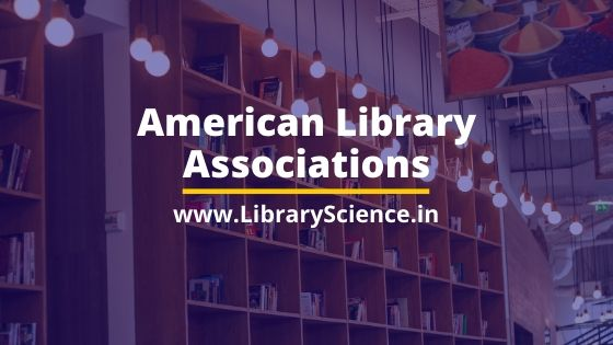 American Library Associations
