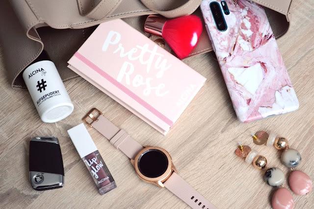 Novinky Alcina na leto 2019 kolekcia Pretty Rose a Alcina Style!