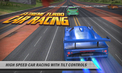 Extreme Turbo Car Racing Apk Mod