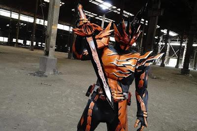 Kamen Rider Saber Episode 34 Preview