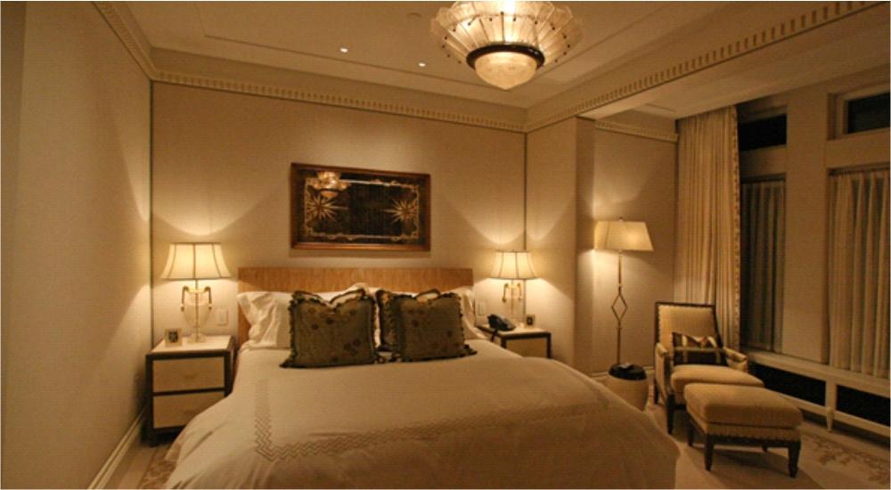 lampu tidur kamar