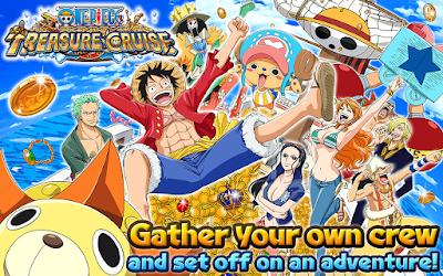 One Piece Treasure Cruise Apk