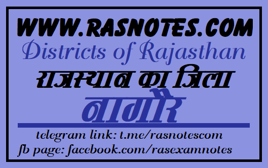 Download Districts of Rajasthan: Zila Darshan Nagaur