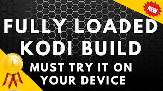 Lambent build kodi