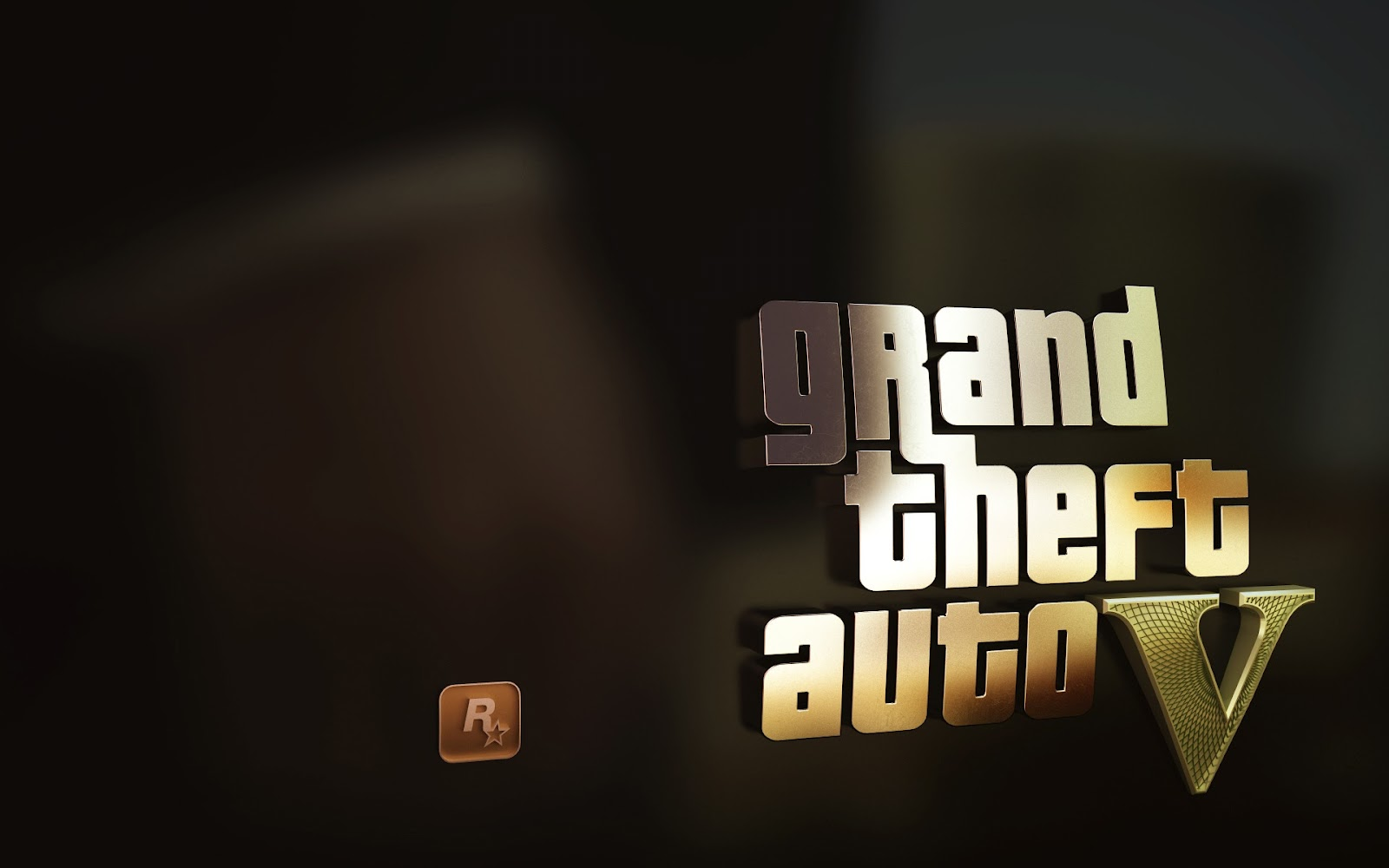 grand theft auto v logo hd wallpapers download hd video game