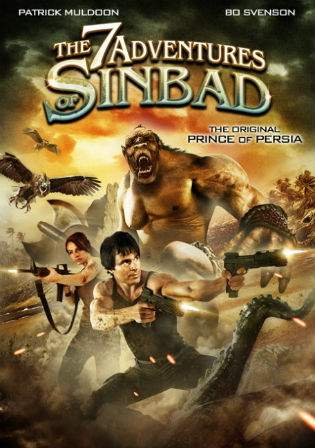 The 7 Adventures Of Sinbad 2010 BluRay Hindi 300MB Dual Audio 480p Watch Online Full Movie Download bolly4u