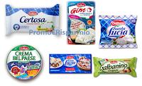 Logo Galbani : nuovi coupon da stampare (Gorgonzola, Certosa, Mozzarella ecc)