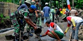 Jelaskan Substansi Pertahanan dan Keamanan Negara Indonesia