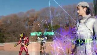 Kamen Rider Zi-O episode 23 Subs Indo