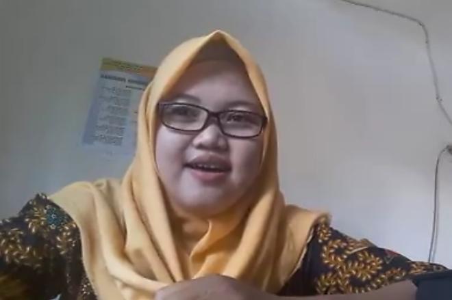 Ikut Audisi Online Liga Dangdut 2020, Hasrina Asal Bone Butuh Dukungan Vote