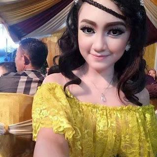 Profil Jihan Audy Lengkap dengan Foto Terbaru