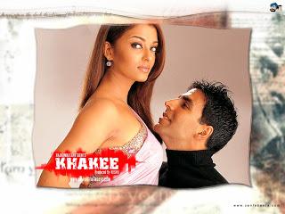 Aishwarya Rai And Akshay Kumar