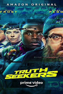 Truth Seekers (2020) S01 All Episode [Season 1] Complete Download 480p