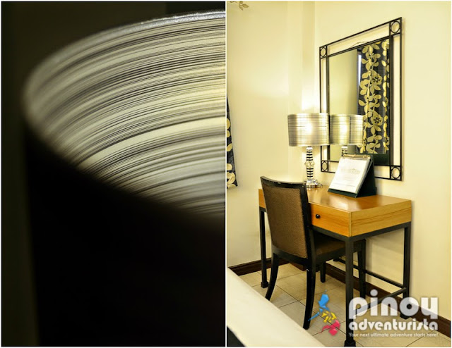 Affordable Hotel in Makati Jupiter Suites