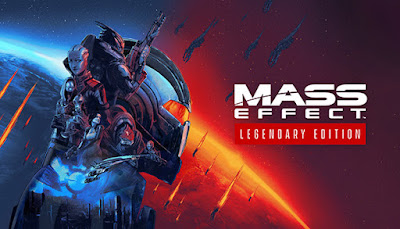 How to play Mass Effect: Legendary Edition with a VPN