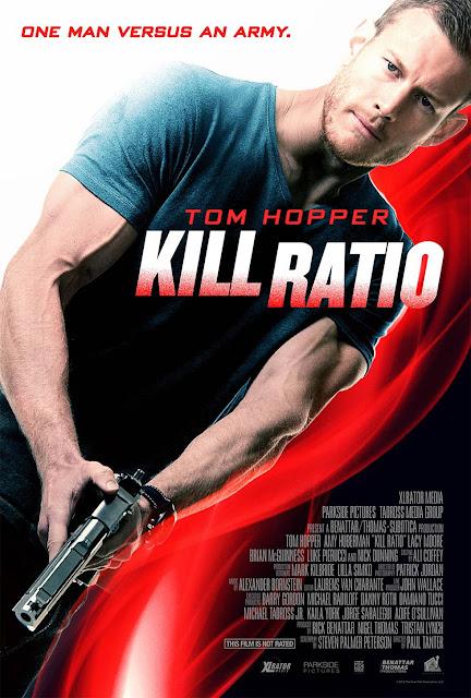 Kill Ratio (2016) ταινιες online seires xrysoi greek subs