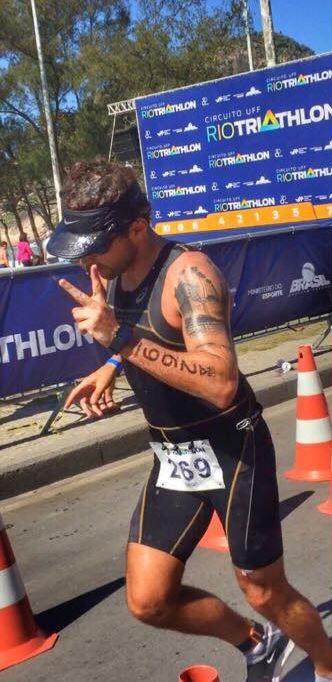 Circuito Uff Rio Triathlon : Md multisport circuito uff rio triathlon