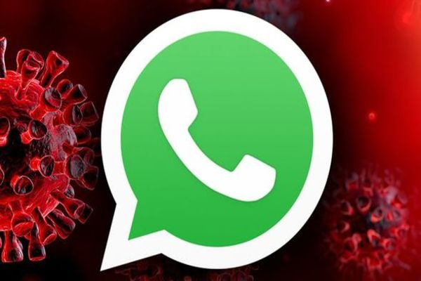 ارتفاع نسبة الاتصالات على واتس آب إلى الضعف بسبب أزمة كورونا