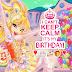 It's my BIRTHDAY!!