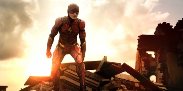 Film The Flash Mulai Syuting Bulan November