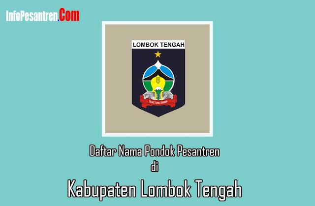 Pesantren di Lombok Tengah