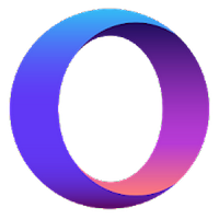 Opera Touch: the fast, new web browser Apk v2.6.1 MOD [Latest]
