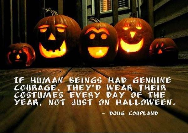#80+ Happy Halloween 2016 Quotes, Sayings, One-Liners, Status, Riddles & Funny Jokes