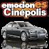 Gana un Audi A4 con EmocionES Cinepolis 2016