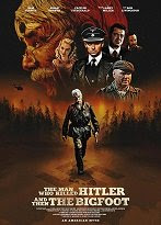 Hitleri ve Sonra Koca Ayak'ı Öldüren Adam