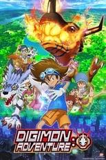 Episode 1 Sub Indo Digimon Adventure 2020